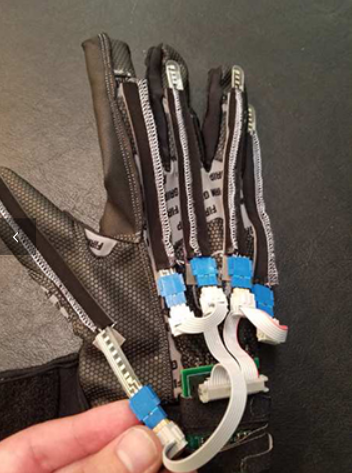 USB GLOVE KIT