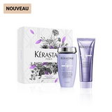 DUO PRINTANIER - BLOND ABSOLU (ULTRA-VIOLET)