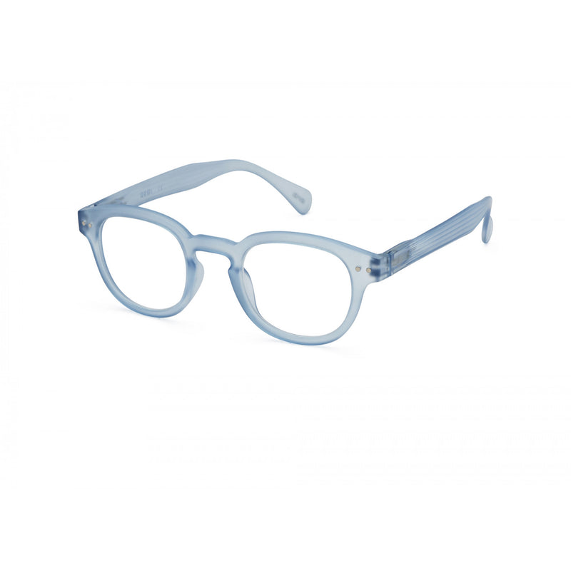 French Izipizi reading glasses offer optimum comfort and designer frames. Designed for everyone (men and women), choose from a variety of colors and styles!