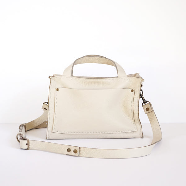 The Boxy Crossbody - Price from