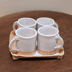 Coffee, Espresso, and Tea Cups