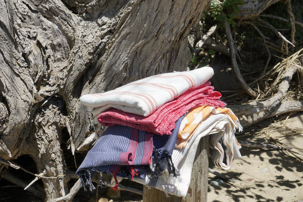 Turkish Cotton Towel / Throw
