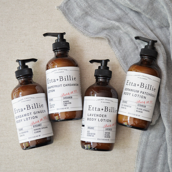 Etta + Billie Hand & Body Lotion