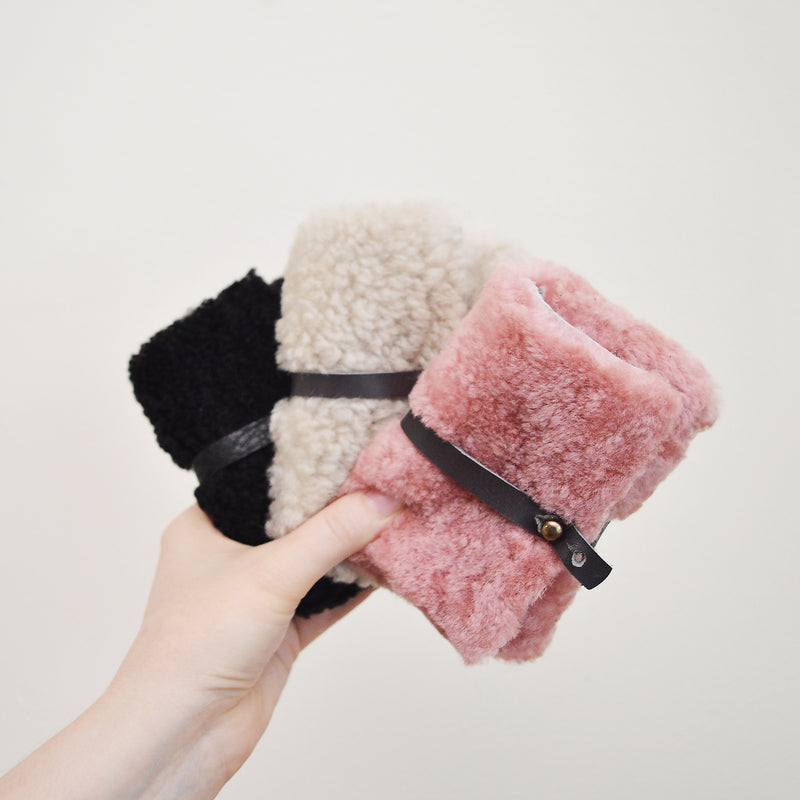 The Furry Wallet