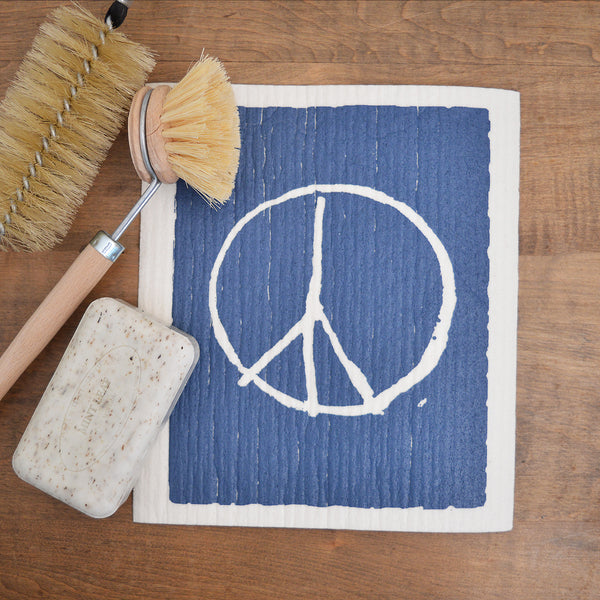 Swedish Cloth - Peace