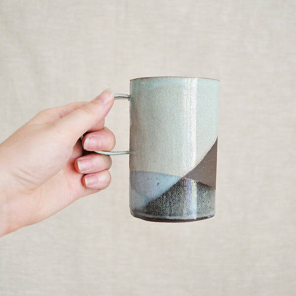 Earthy Coffee Mug