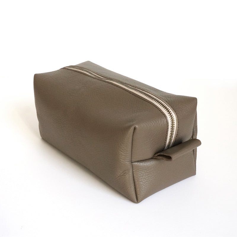 Dopp kit in three sizes. Great for travel and gifts