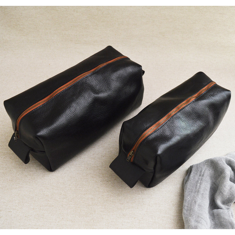 The Dopp Kit - Toiletry Bag