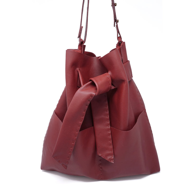 The Eiffel Hobo / Crossbody Bag