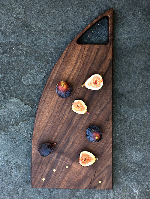 Walnut Board -  wide