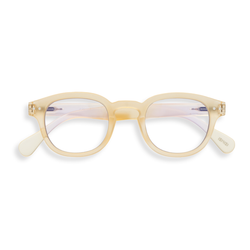 Izipizi Screen Glasses - C - Limited Edition Colors - No Diopter