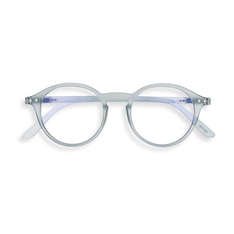 Izipizi Screen Glasses - D - Limited Edition Colors - No Diopter