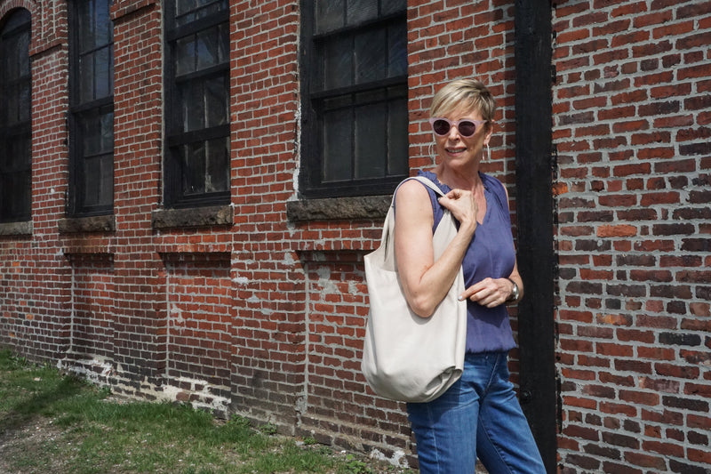 The Slouch Bag