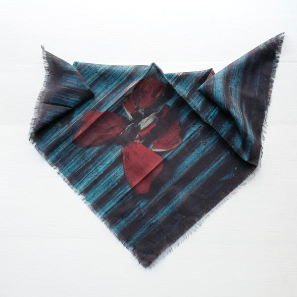 Heart of Glass  Bandana