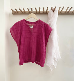 Pietsie Sayulita top now on sale: 40% off original price.