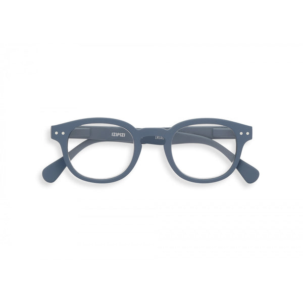 Reading Glasses (C) in Grey