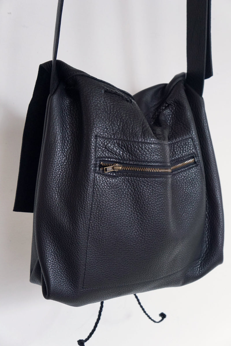 Bolsa - Messenger Bucket Crossbody Bag - Black - Price from