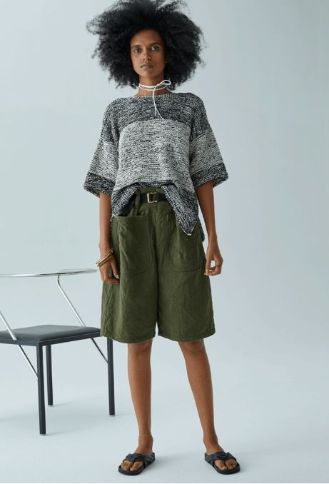 Atelier Delphine Robbie Shorts now on sale: 40% off.