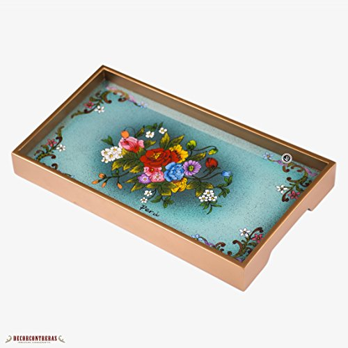 Top 16 Best Small Serving Trays