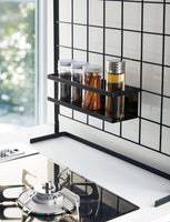 Grid Panel Organizer and Accessories