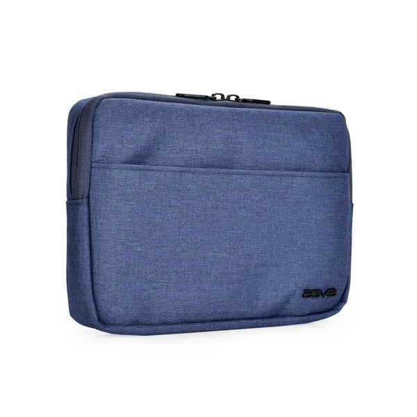 AGVA gadget accessory pouch makes a great organizer gadget bag for your phones, powerbank, charging cables and gadget accessories.