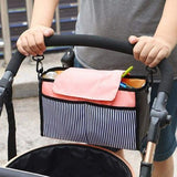 Stroller Organizer - Assorted Designs