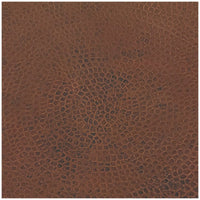 Premier Copper Products Round Hammered Copper Table Top