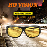 HD VISION  GLASSES - yatacity