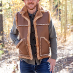 Casual jacket vest men winte - yatacity