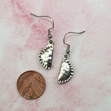 Load image into Gallery viewer, Cornish Pasty Earrings