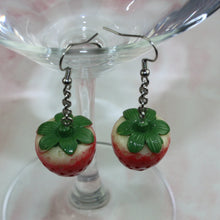 Load image into Gallery viewer, Jerry The Berry Earrings