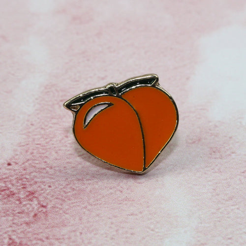 Peachy Pin