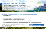 Webinar: Future Care Web Summit 2020