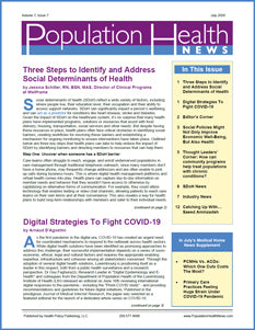 Population Health News