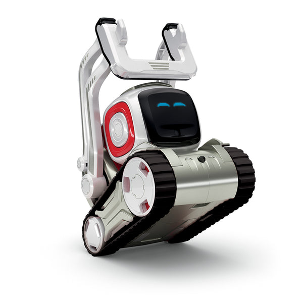 Real-Life Pet Robot Cozmo
