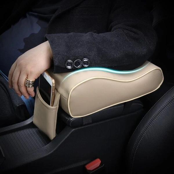 Smart Car Arm Rest Cushion