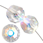 Load image into Gallery viewer, SWAROVSKI  Bead #5000 Round Crystal AB