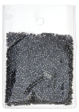 Load image into Gallery viewer, Delica Seed Bead 8/0 RD Gunmetal  0001
