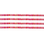 Load image into Gallery viewer, Delica Seed Bead 11/0 RD Red Opaque AB DB0162