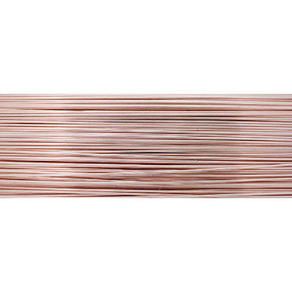 Artistic Wire (Rose Gold) 28 Gauge 40Yd. #1014-35