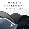 Trenches Icon HYDRO