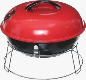 Tempting Dyna Glo Charcoal Grill