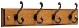 Top 20 Best Wooden Hooks