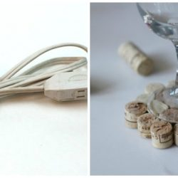 When it comes to our favorite DIY projects, wine cork crafts rank way up there for us.