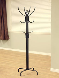 "Frenchi Home Furnishing Coat Rack, 73"" H"