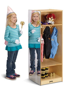 #1262 Jonti-Craft¨ Dress-Up Locker