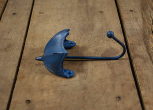 Cast Iron Umbrella Coat Hook