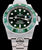 Rolex Submariner HULK 116610LV Oyster Perpetual