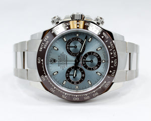 Rolex Oyster Perpetual Cosmograph Daytona 116506 BOX/PAPERS