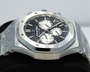 Audemars Piguet Royal Oak Chronograph 41mm B/PAPERS 26331st.oo.1220st.02 *UNWORN*